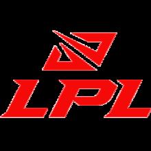 LPL China