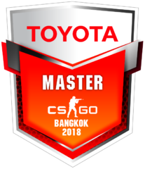207px toyota master bangkok 2018logo