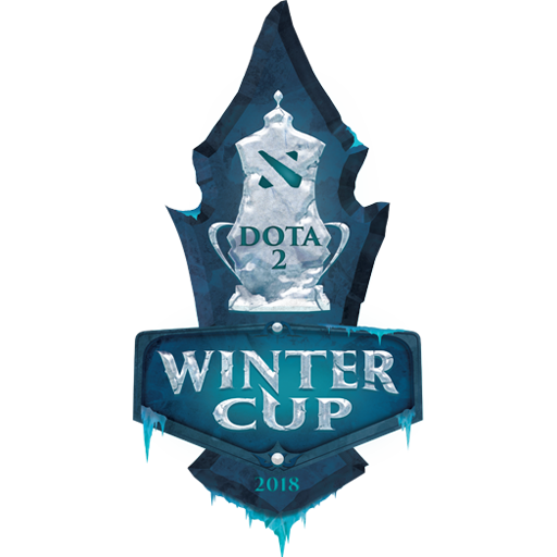 China dota2 winter cup 2018 qi