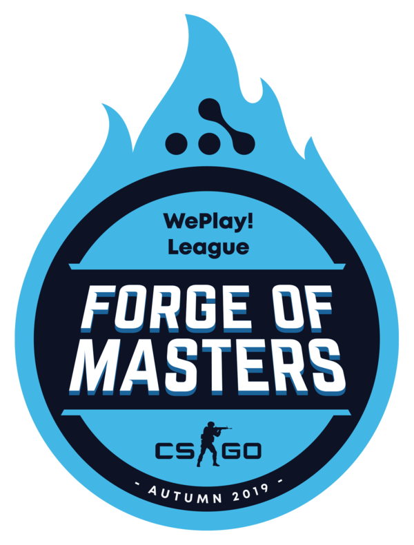 600px weplay  forge of masters autumn 2019