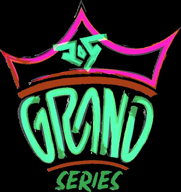 RLCS SA: Grand Series