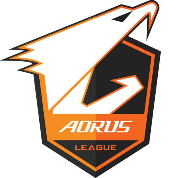 600px aorus league