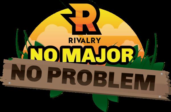 600px rivalry no major no problem