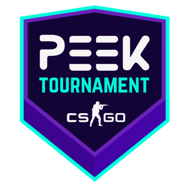 600px peek tournament