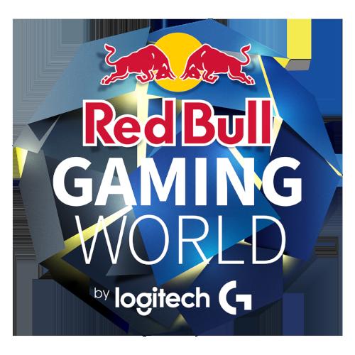 Red bull gaming world