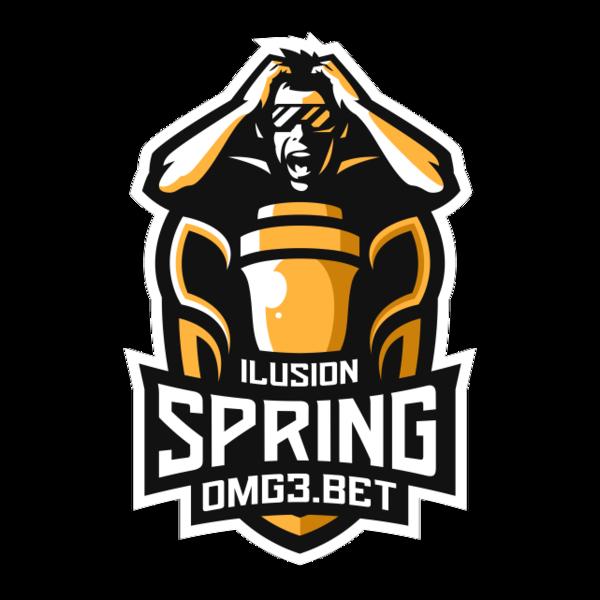 600px ilusion spring icon