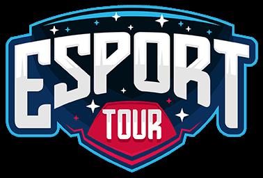 Esport tour logo