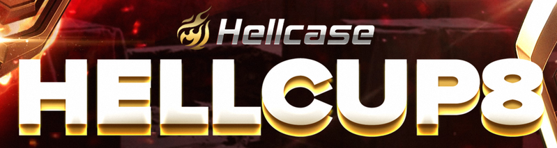799px hellcase cup 8