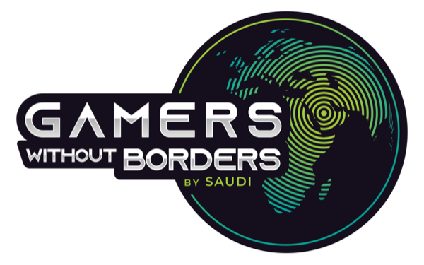 Gamers without borders