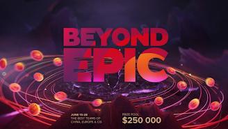 600px beyond epic