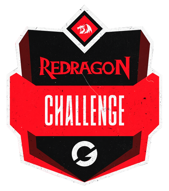 Gamers club redragon challenge