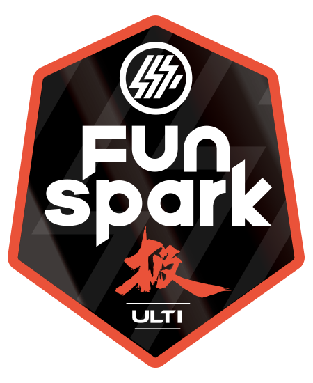 Funspark ulti logo
