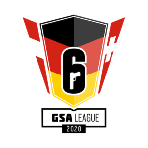 Gsa league 2020 logo