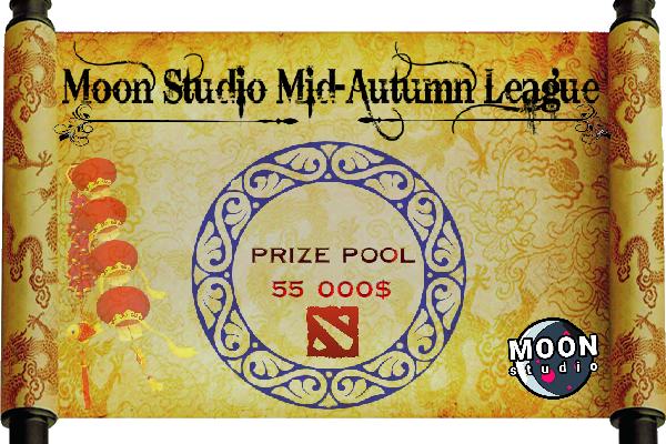 Moon studio mid autumn league