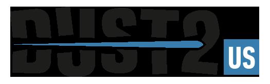 Dust2us logo