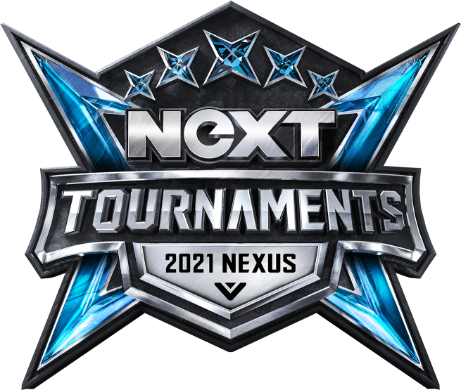 Netease esports x tournament 2021 the nexus logo