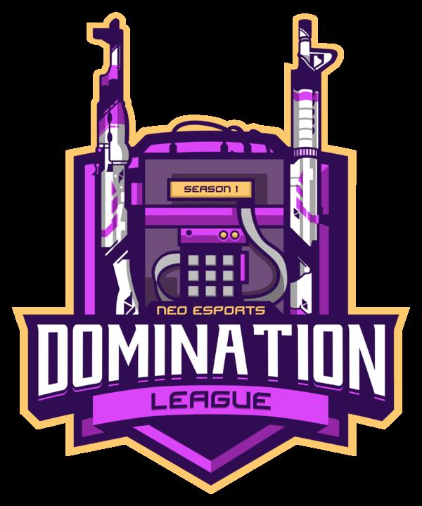 600px domination league season 1