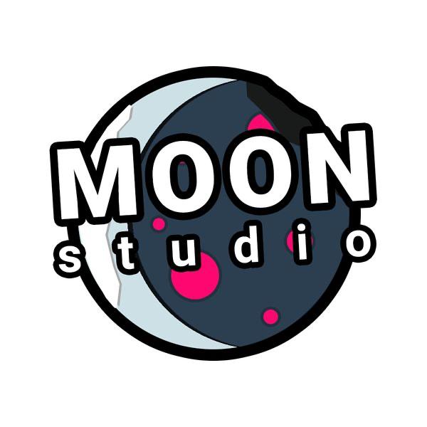 600px moon studio