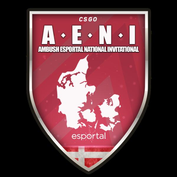 600px ambush esportal national invitational logo