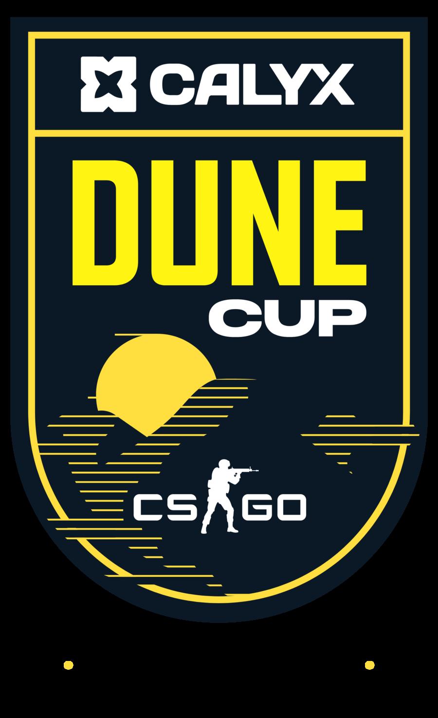 900px calyx dune cup