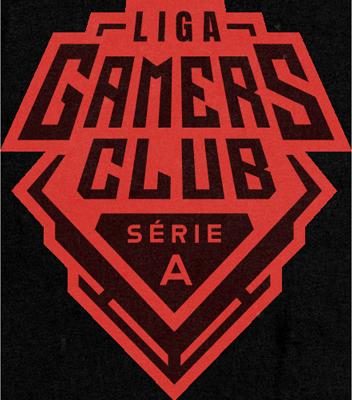 Liga gamers club ssrie a logo