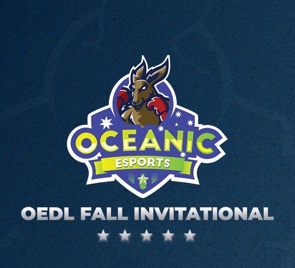 OEDL Fall Invitational