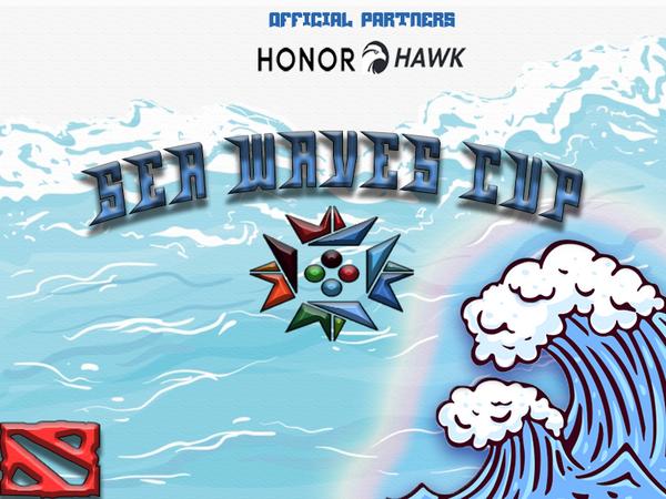 Honor Sea Waves Cup