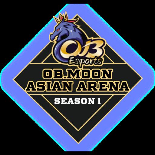 OB.Moon Asian Arena