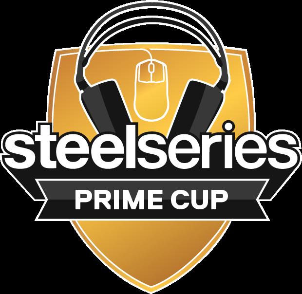 SteelSeries Prime Cup