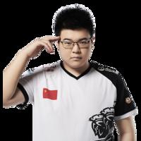 GODV   Zhen  Wei