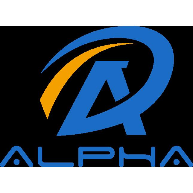Alpha Esports-logo