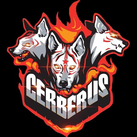 CERBERUS Esports-logo