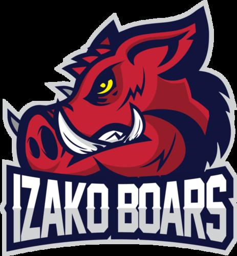Izako Boars