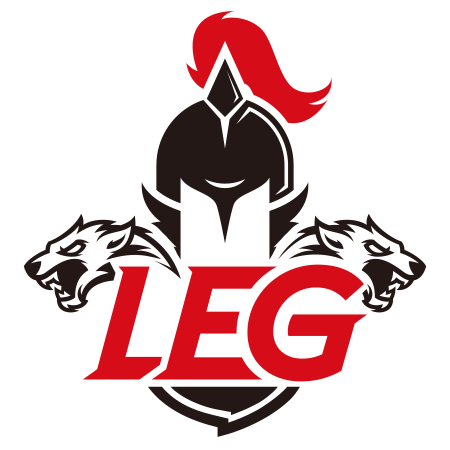 Legend Esport Gaming-logo