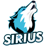 Team Sirius logo