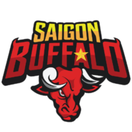 Saigon Buffalo-logo