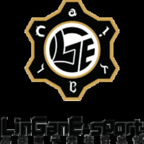 LinGan e-Sports-logo