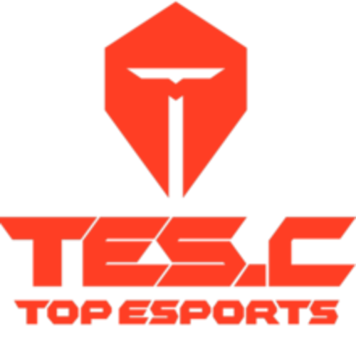 Top Esports Challenger-logo