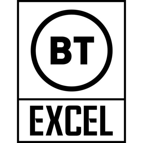 BT Excel-logo