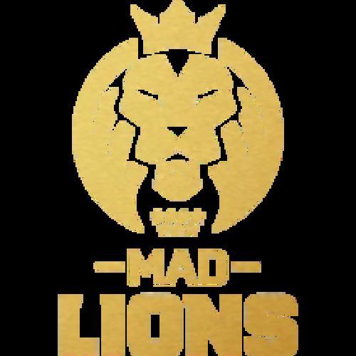 MAD Lions-logo