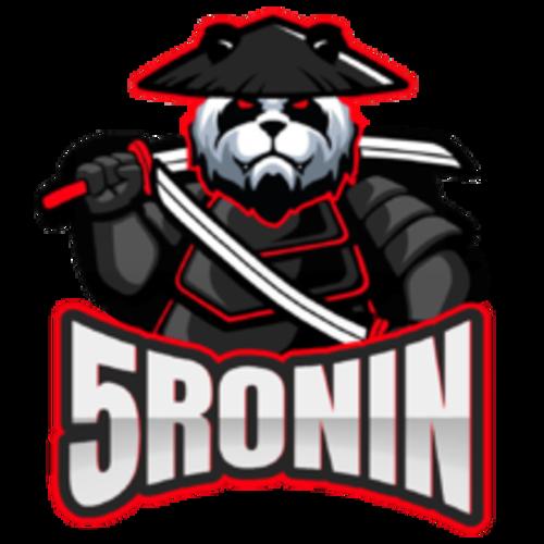 5 Ronin-logo