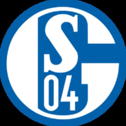FC Schalke 04 Evolution-logo