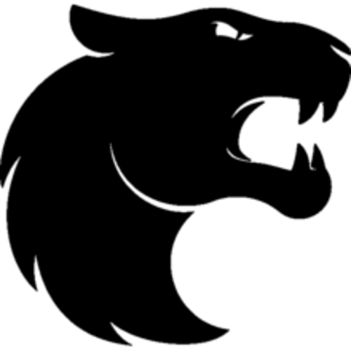 FURIA Esports-logo