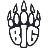 BIG Academy logo