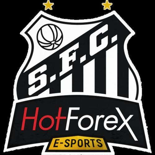 Santos e-Sports-logo