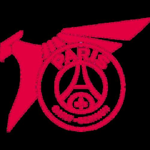 PSG Talon-logo