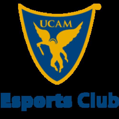 UCAM Esports Club-logo