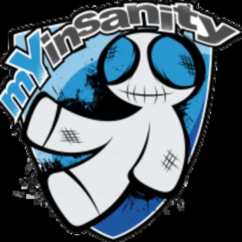 mYinsanity-logo