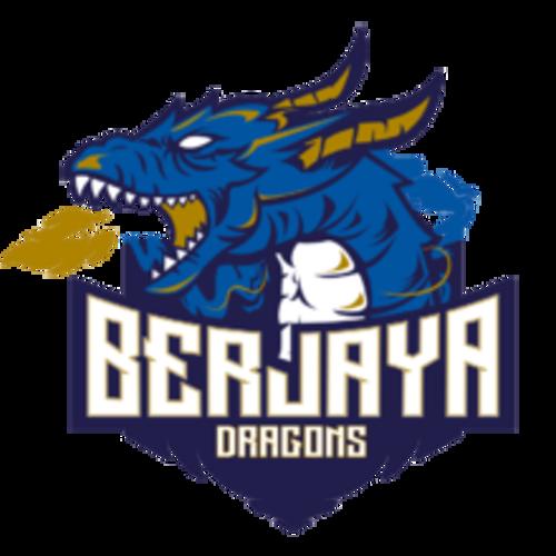 Berjaya Dragons-logo