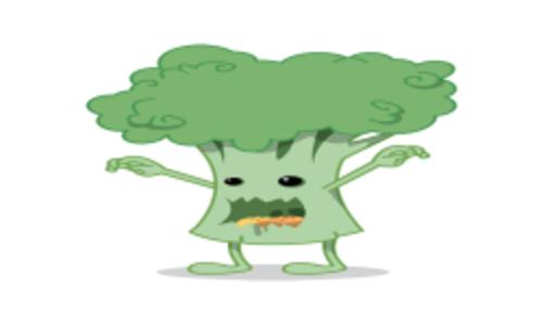 Broccoli Hunters